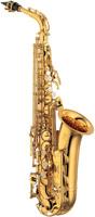 Саксофоны YAMAHA