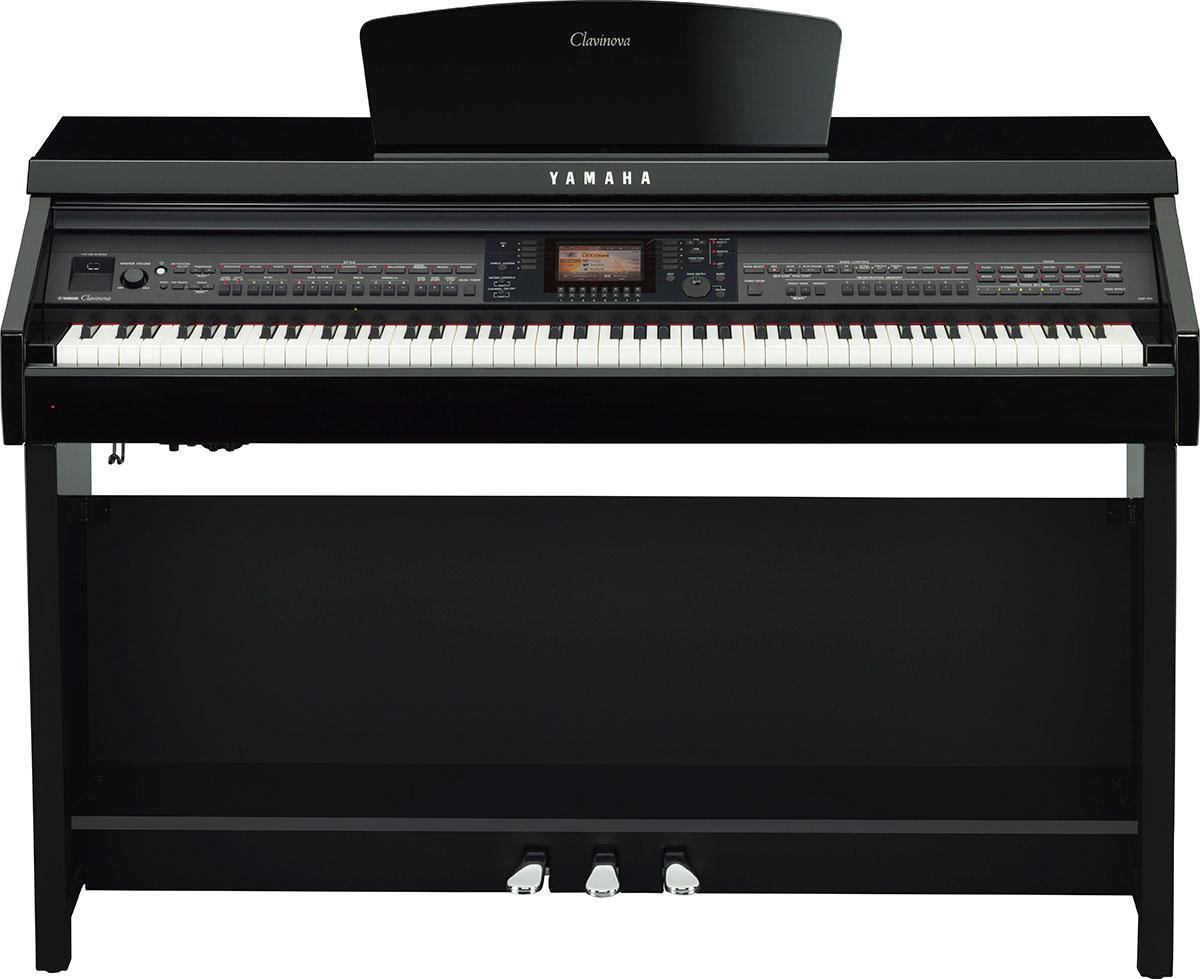Yamaha CVP-701 PE
